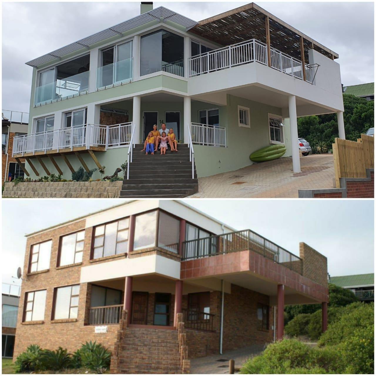 Home builders, Renovations Contractor Painters and Waterproofers in Mossel Bay, Schoeman Trio Builders
