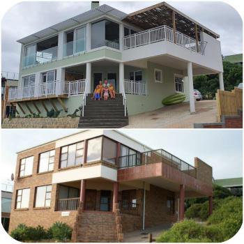 Residential Construction: Home builders, Renovations Contractor Painters and Waterproofers in Mossel Bay, Schoeman Trio Builders