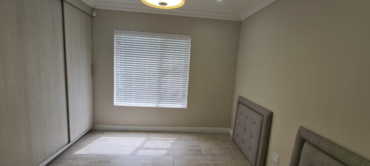Interior apartment refurbishment in Hartenbos, Schoeman Trio Builders, Mossel Bay