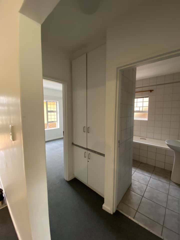 Before - Interior apartment refurbishment in Hartenbos, Schoeman Trio Builders, Mossel Bay